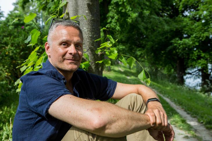 - Overgangen til Buvidal er nok lettest for dem som går på Subotex og Subuxone, sier Morten Olsø, avdelingssjef for St. Olavs poliklinikk for rus.