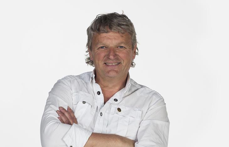 Arild Bækkevold. Foto: Privat