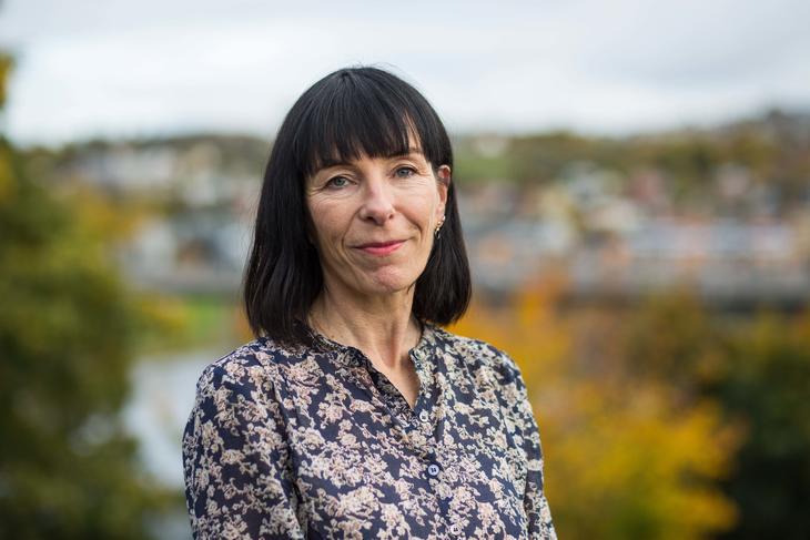 Helle Wessel Andersson, forsker i KoRus Midt.