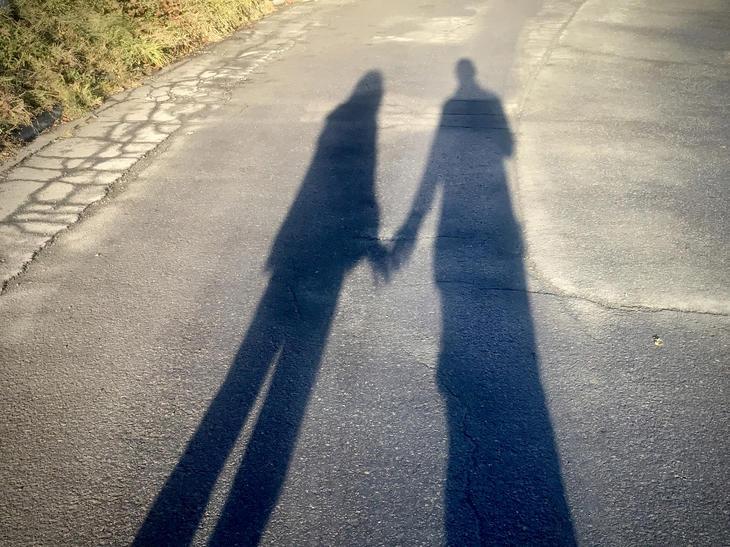 Foreldrene Elin og Martin har fått god hjelp av Uteseksjonen i Trondheim