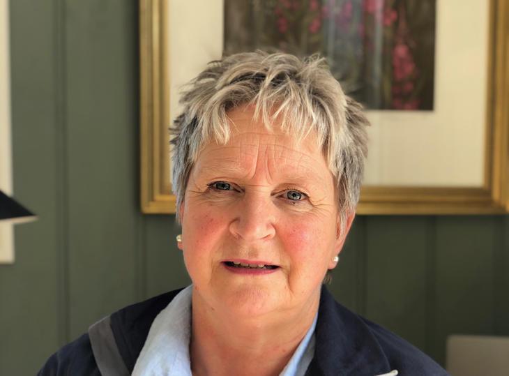 Grethe Aasvestad Eliassen