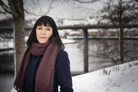 Forsker Helle Wessel Andersson