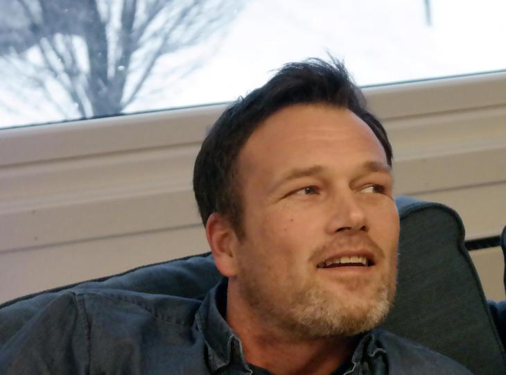 Ronny Bjørnestad er leder i proLAR Nett  Foto: Lena Eidem